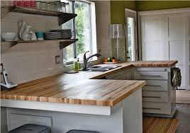 butcher block countertops pros and cons plans