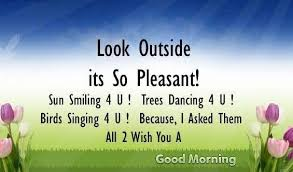 Top 10 Good Morning Quotes