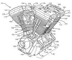 V twin engine clip art 13 honda motorcycle engine diagrams motorcycle engine diagrams