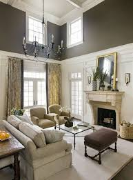 best 25 decorating tall walls ideas on modern decor inside tall living room