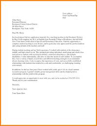 7 Student Teacher Cover Letter Apgar Score Chart
