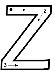 905 x 1280 png 79 кб. Term 2 Week 2 Letter Z Pre Junior B 2017 18