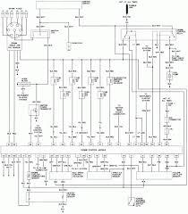 mitsubishi pajero 1992 electrical wiring diagram 100 images pajero 2.8 wiring diagram at Pajero Electrical Wiring Diagram