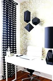 office wallpaper ideas. Home Office Wallpaper Ideas Get Back To Work With These Great . Design