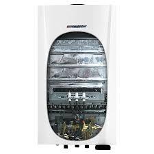 Купить <b>Водонагреватель газовый EDISSON H</b> 20 D, 20 кВт ...