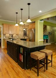 Solid Wood Floor In Kitchen Kitchen Room 2017 Oak Wood Floor Kitchen Wooden Themed Kitchen