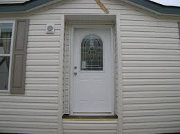 mobile home front doorsUpgrades  Options  Factory Expo Home Centers