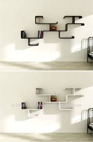 Small Picture 54 best Wall mounted Corner shelves images on Pinterest Corner