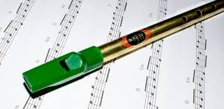 Flutophone Finger Chart The Tin Whistle The Flutophone And The Slide Whistle What