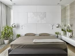Modern Bedroom Design Ideas For Women From Alexandra Fedorova Bright