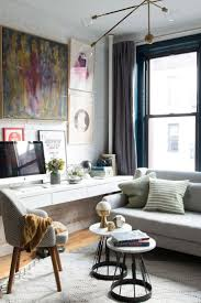 Modern Living Room For Small Spaces 25 Best Ideas About Living Room Desk On Pinterest Brooklyn