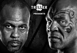 Тайсон vs джонс промо видео. Mike Tyson Vs Roy Jones Jr All Rules And Regulations Explained Essentiallysports