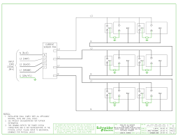ap8881 metered 3ph 400v pdu iec 309 out 230v 42 c13 c19 ap8881 electrical schematic
