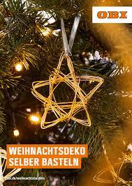 Obi Weihnachtsdeko 2019 Weihnachten In Europa