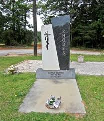 Harold Clifton Rhodes (1913-1977) - Find A Grave Memorial