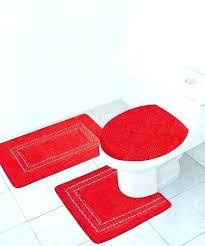 red bathroom rug creative bright red bathroom rugs beauteous wondrous for guys bath mat navy round red bathroom rug