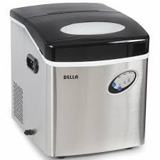 best countertop della portable countertop freestanding ice maker