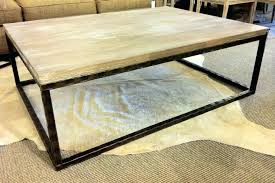 metal coffee table base only coffee table with metal base round wood coffee table with metal metal coffee table base