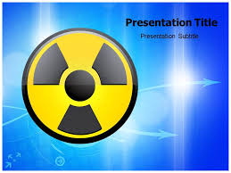 nuclear powerpoint template. Nuclear Powerpoint PPT Templates Nuclear Background Template