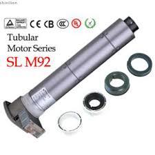 roll up garage door openerRoll up garage door opener 92mm tubular motor Manufacturer From