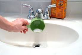 How To Clean Bathroom Sink Drain New How To Get Rid Of Black Gunk In Sink Drain How To Clean A Smelly