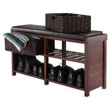 Small Benches For Bedroom Bedroom Benches Walmartcom Walmartcom