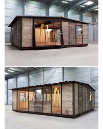 Flatpack House Yea Or Nay Tsunami Resistant House Design Features Breakaway