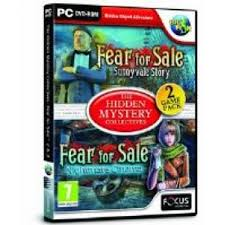 Apr 13, 2019 | by beautiful hidden object games by difference games. Fear For Sale 2 And 3 Hidden Object Game For Pc Dvd Rom 365games Co Uk