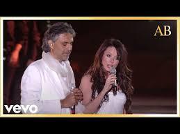 <b>Andrea Bocelli</b> - <b>Romanza</b> - Live From Teatro Del Silenzio, Italy / 2007