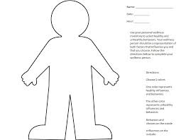 Personal Inventory Pec Lesson Plans For Physical Education