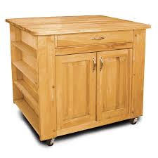 Portable Kitchen Island Movable Kitchen Islands Rolling On Wheels Mobile