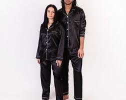 <b>Men's silk pajamas</b> | Etsy