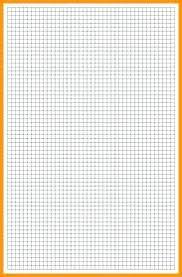 1 Inch Square Graph Paper Freebie Cross Stitch Printable Mm Grid