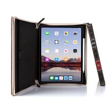 BookBook Case for iPad Pro | Vintage <b>leather case for iPad</b> Pro