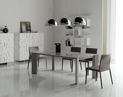 modern dining room table. Modern Furniture Dining Room Table