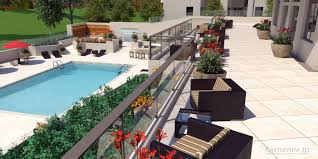 3d swimming pool design software. Deck And Patio Architectural Renderings From Castleview3d Com 3d Swimming Pool Design Software