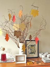 thanksgiving office decorations. diy thanksgiving thankfulness tree office decorations