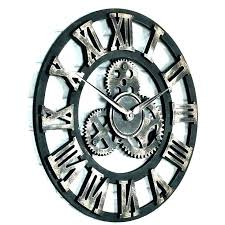 outdoor wall clocks large clocks for wall big clocks for walls medium size of home decor