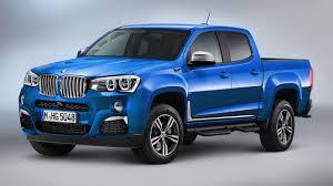 2020 BMW Pickup Truck Rendering - YouTube