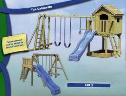 this is an action packed set that has a lot of fun activities sling swing gangplank climber set fire pole etc
