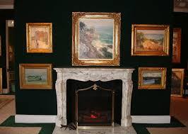 carmel fine art gallery specializing in early california american impressionism