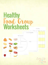 free printable health worksheets – lesrosesdor.info