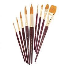 Purchase Dream Catchers Dream Catcher Watercolor Brushes by Cheap Joe's Cheap Joe's Art 43