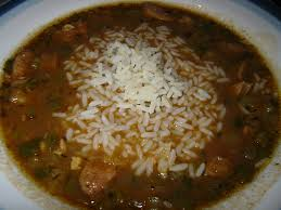 Cajun Seafood Gumbo with Andouille ...