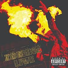 <b>Rob Zombie</b> - Zombie <b>Live</b> [2 LP] - Amazon.com Music