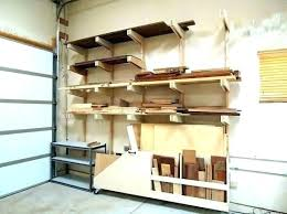 making garage shelves homemade shelf ideas making shelf homemade garage shelving ideas making garage shelving how