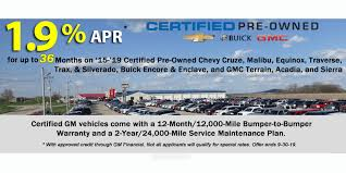 Home Page - Dubuque Area Chevrolet & GMC Dealership