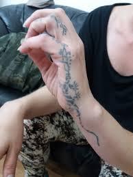 Místo Pro Tetování Black House Tattoo