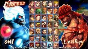 street fighter pc games collection free download free pc