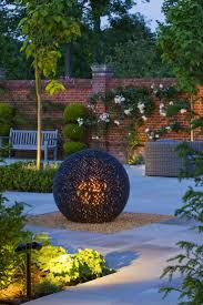 Garden Sculpture By David Harber The Best Ideas On Pinterest Eefdfadcaee  Gardens Lighting